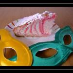 Torta allo yogurt e panna