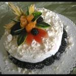 """Torta compleanno: """"Sorpresa d"""