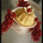Cupcake con mele caramellate al moscato e cannella