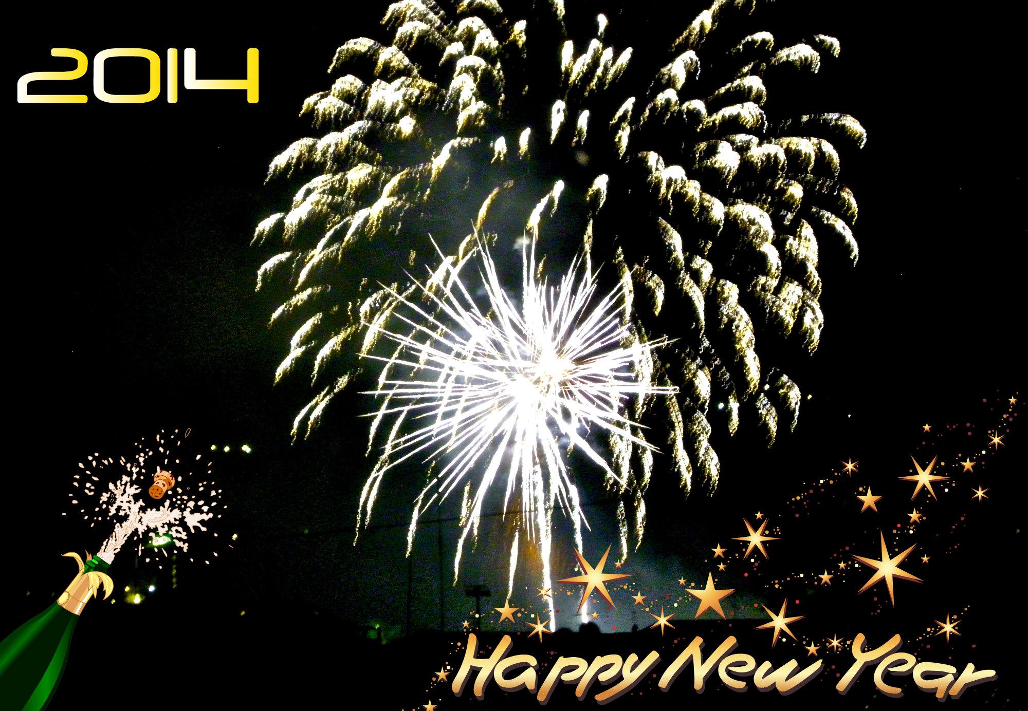 Buon anno!!!