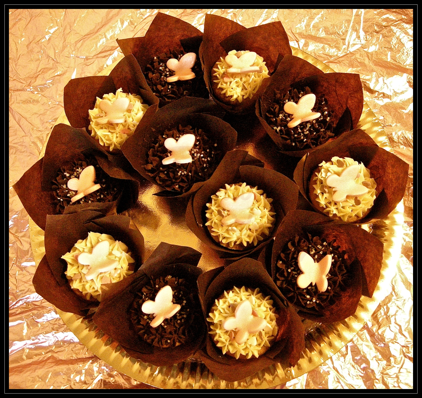 Romantici muffin