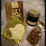 Profumo di cioccolato: Cioccolateria Veneziana