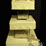 "Wedding cake: ""Perle da un matrimonio"""