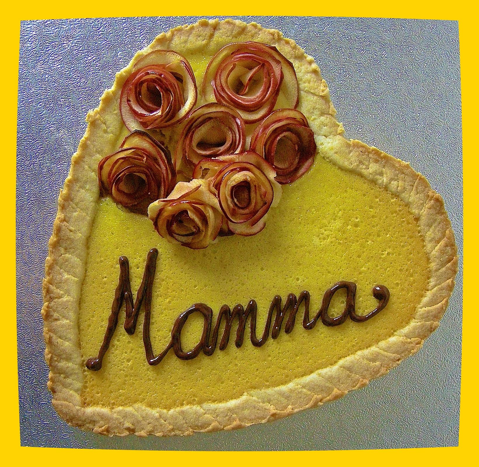 Cuor di mamma