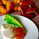 Marmellata di peperoni al miele