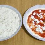 Pizza e focaccia gluten free